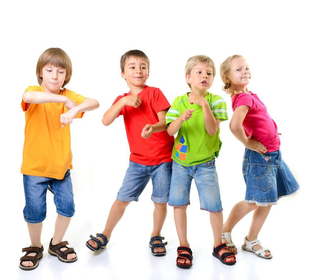 Praktijk Eigenwijs - Kinderen